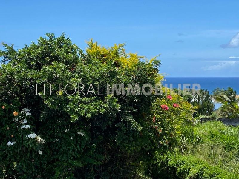 Investment property house / villa Saint benoit 267500€ - Picture 5