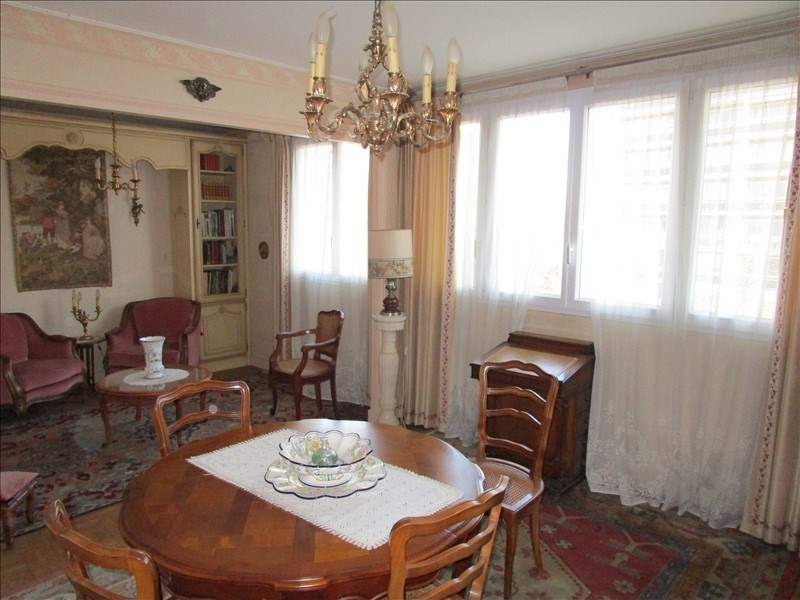 Sale apartment Le pecq 245 000€ - Picture 2