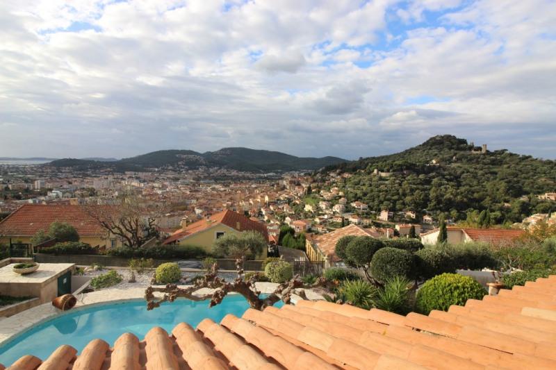 Vente de prestige maison / villa Hyeres 780000€ - Photo 5