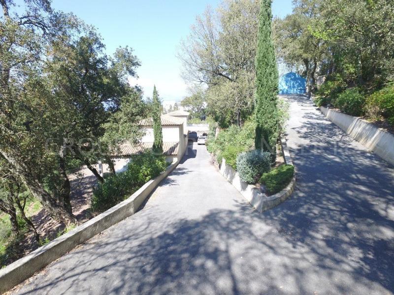 Vente de prestige maison / villa Les adrets 960000€ - Photo 11