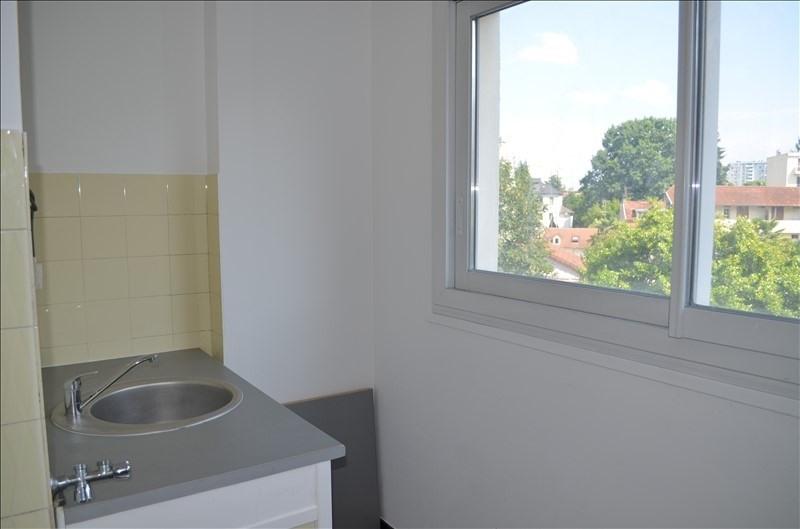 Sale apartment Pau 109500€ - Picture 6