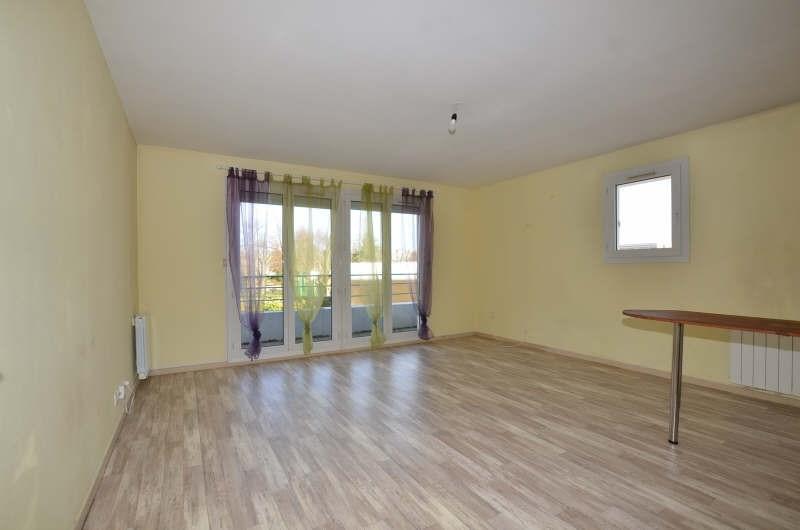 Vente appartement Elancourt 128000€ - Photo 4