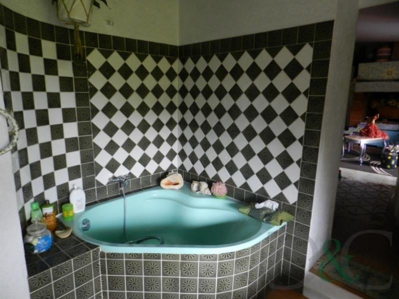 Vente maison / villa Collobrieres 598000€ - Photo 4