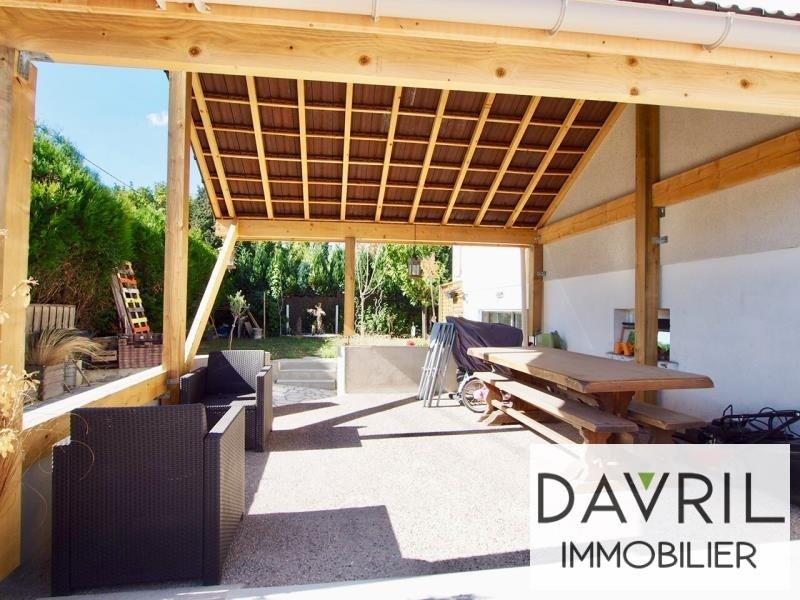Vente maison / villa Conflans ste honorine 470000€ - Photo 10