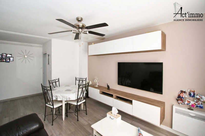 Vente appartement Seyssinet pariset 158000€ - Photo 4