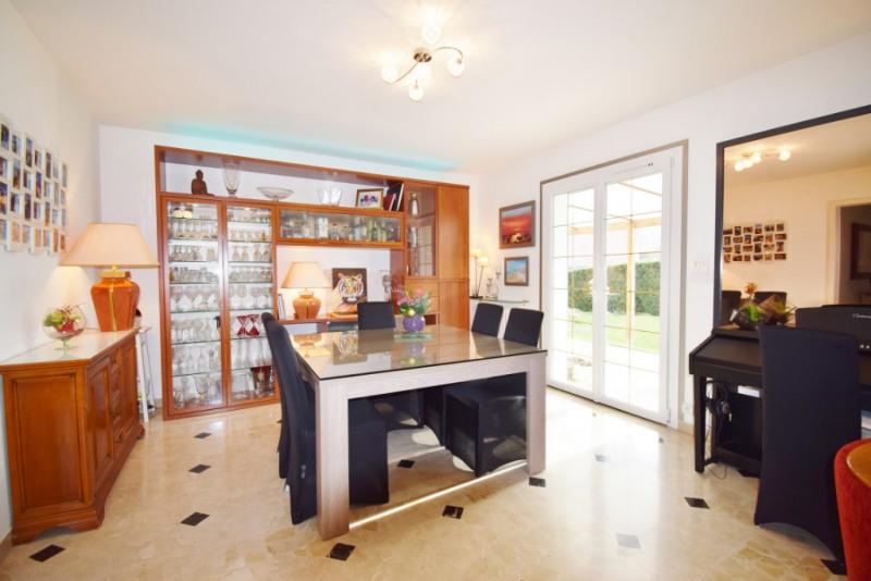 Deluxe sale house / villa Seynod 720000€ - Picture 5