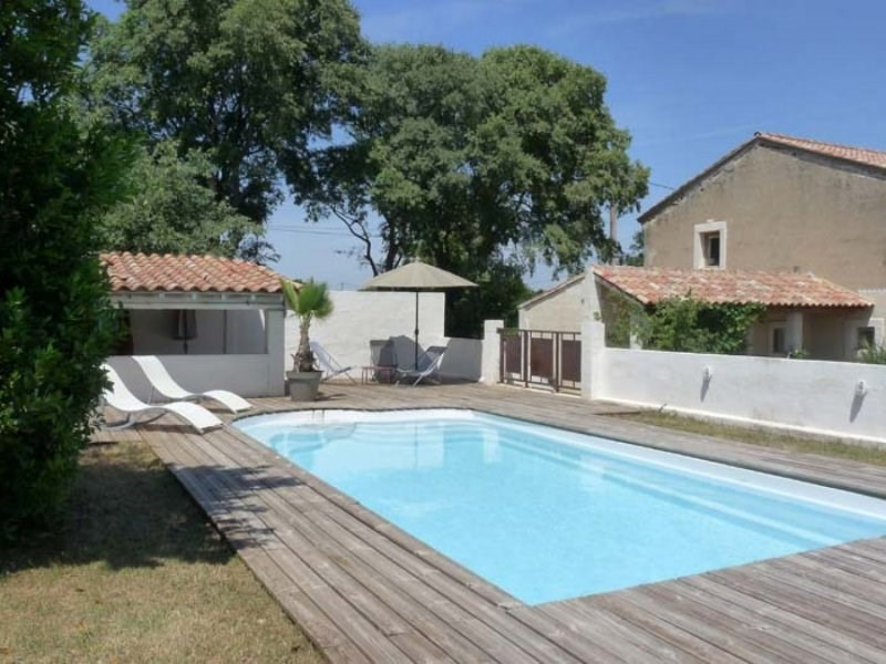 Deluxe sale house / villa Arles 850000€ - Picture 9