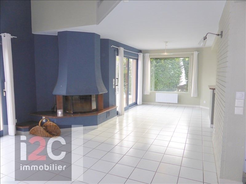 Location maison / villa Thoiry 2 500€ CC - Photo 2