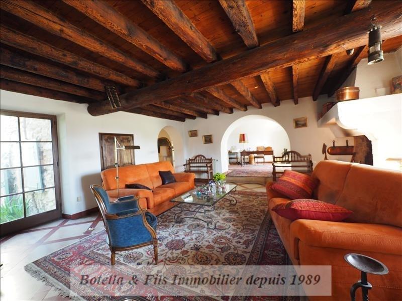 Verkoop van prestige  huis Lirac 842000€ - Foto 5