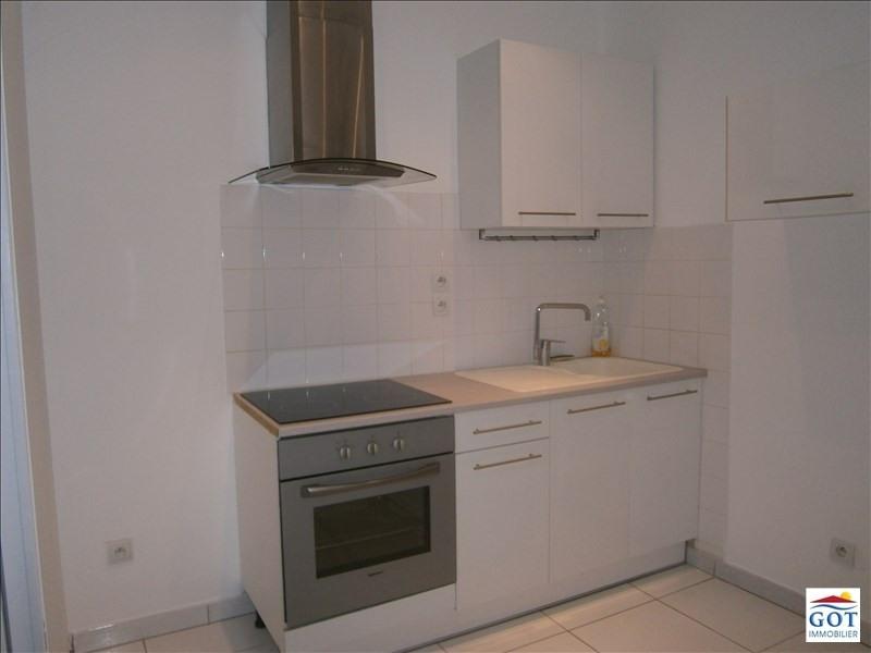 Location appartement St laurent de la salanque 340€ CC - Photo 1