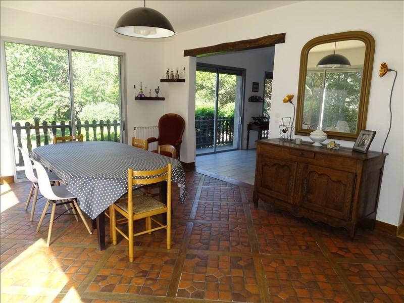 Vente maison / villa Chatillon sur seine 197000€ - Photo 5
