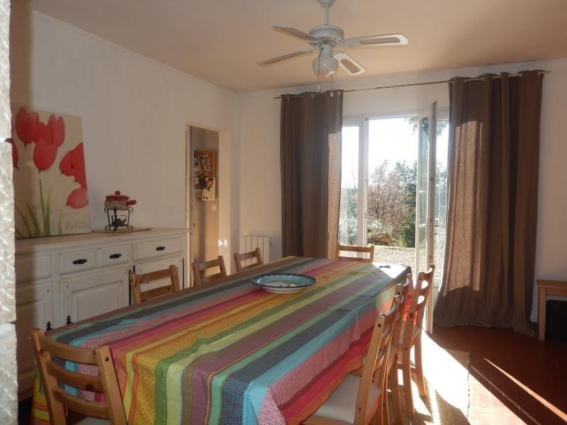 Vente maison / villa Callas 367500€ - Photo 10