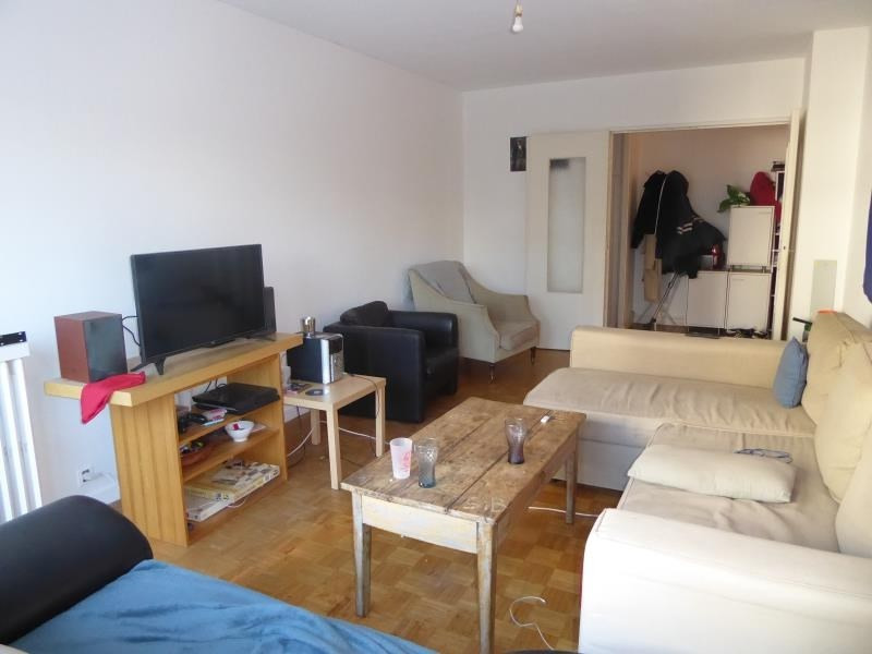 Sale apartment Villeurbanne 229 000€ - Picture 1