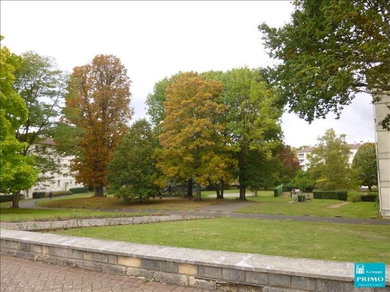Location appartement Chatenay malabry 814€ CC - Photo 1