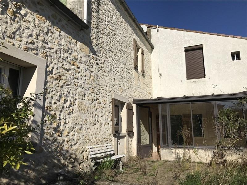 Sale house / villa Moulis en medoc 180200€ - Picture 1