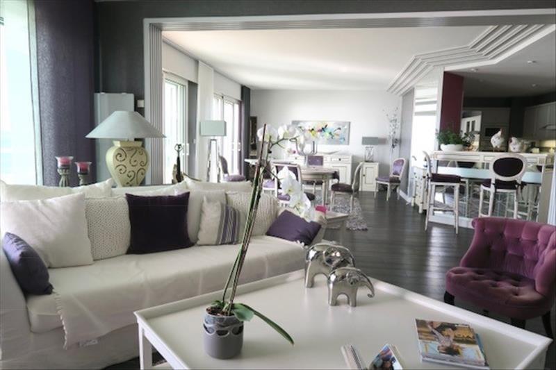 Vermietung von ferienwohnung wohnung La baule 1800€ - Fotografie 3