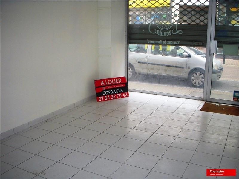 Location boutique Montereau fault yonne 42€ HT/HC - Photo 1