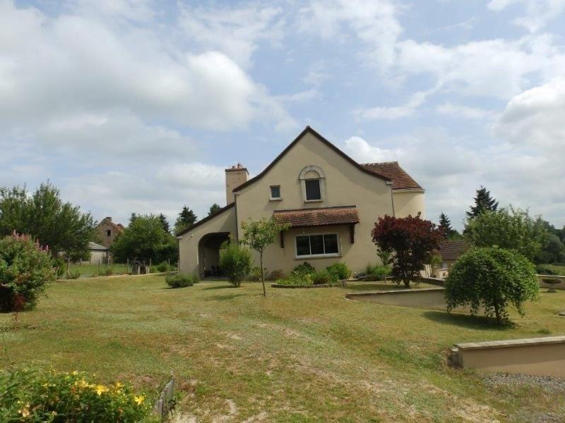 Revenda casa St pourcain sur besbre 336000€ - Fotografia 1