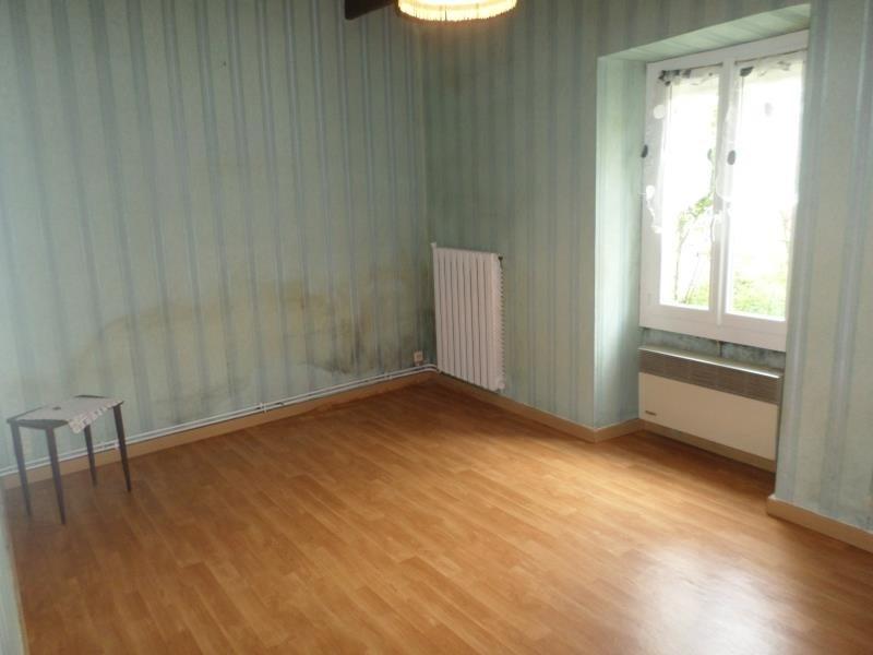 Vente maison / villa Civaux 111500€ - Photo 5
