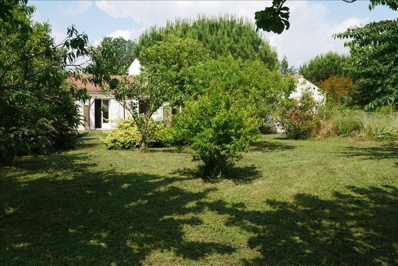 Vente maison / villa Bourgneuf 281000€ - Photo 5