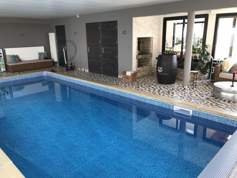 Vente maison / villa Dieppe 550000€ - Photo 7