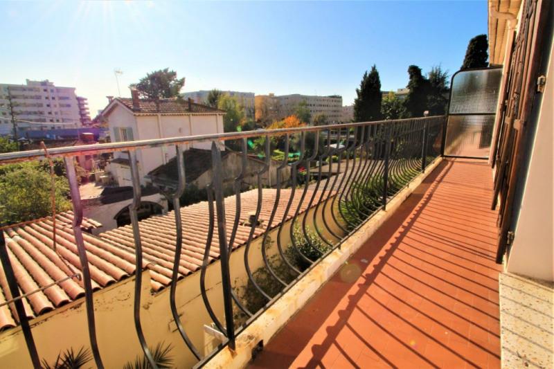 Vente appartement Cagnes sur mer 199000€ - Photo 1