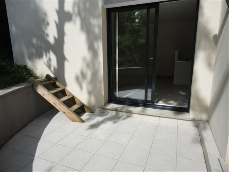 Rental apartment Orsay 907€ CC - Picture 2