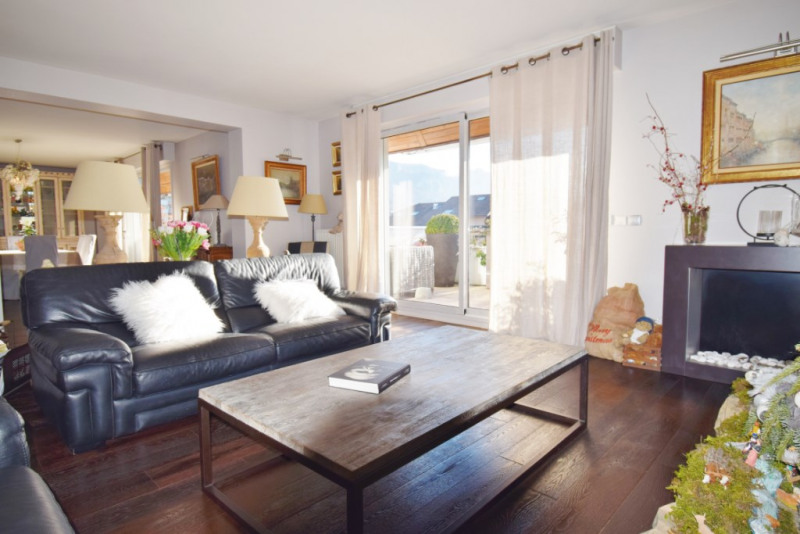 Vente de prestige appartement Annecy 1 590 000€ - Photo 2