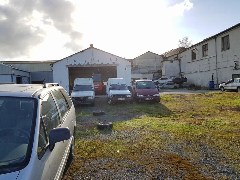 Vendita locale industriale Torigni sur vire 255000€ - Fotografia 11