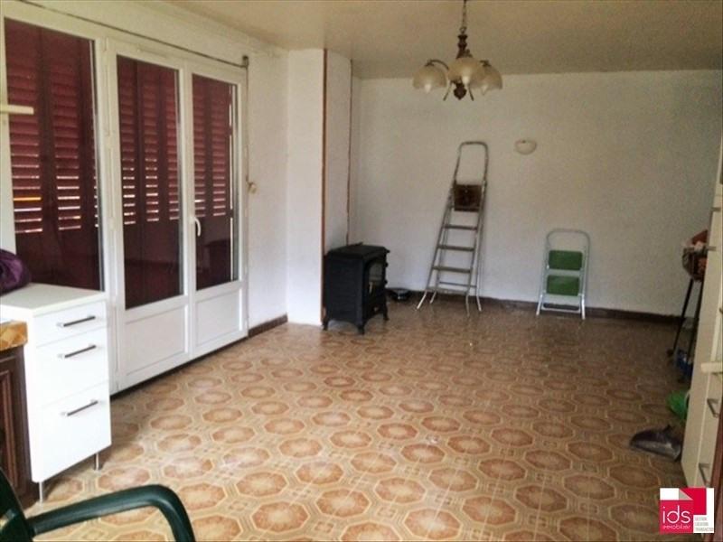 Rental house / villa Villard sallet 471€ CC - Picture 4