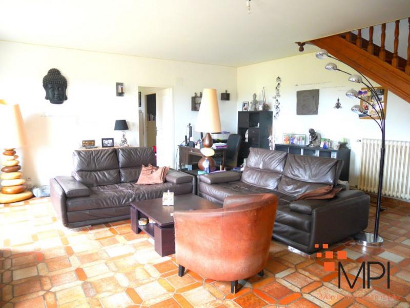 Rental house / villa Saint gilles 1040€ CC - Picture 2