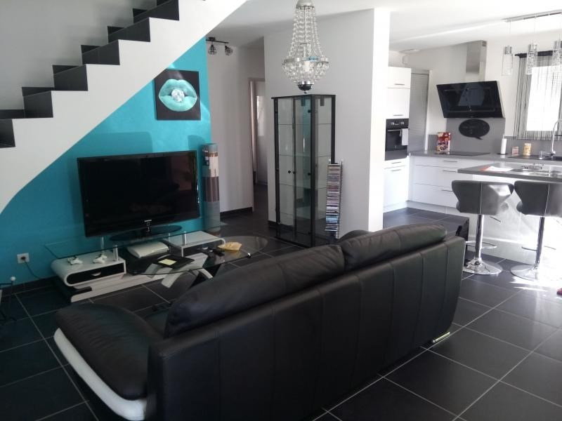 Venta  casa Gignac la nerthe 357000€ - Fotografía 2