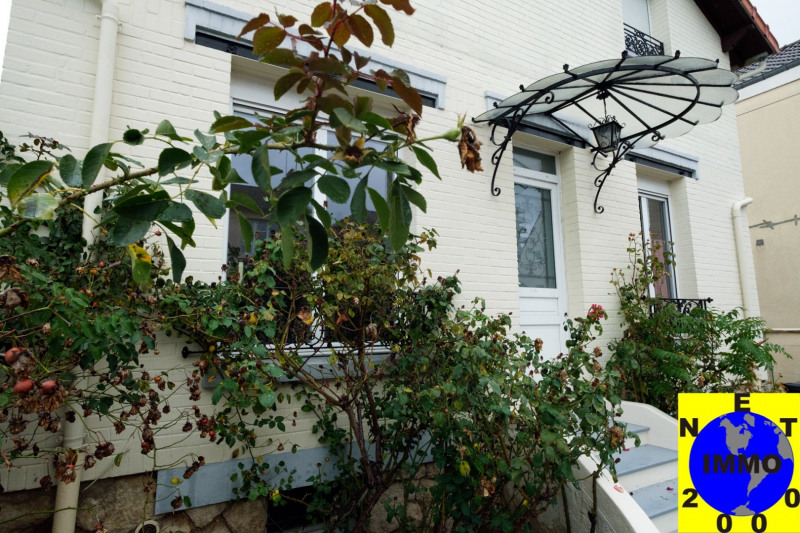 Vente maison / villa Maisons alfort 650000€ - Photo 1