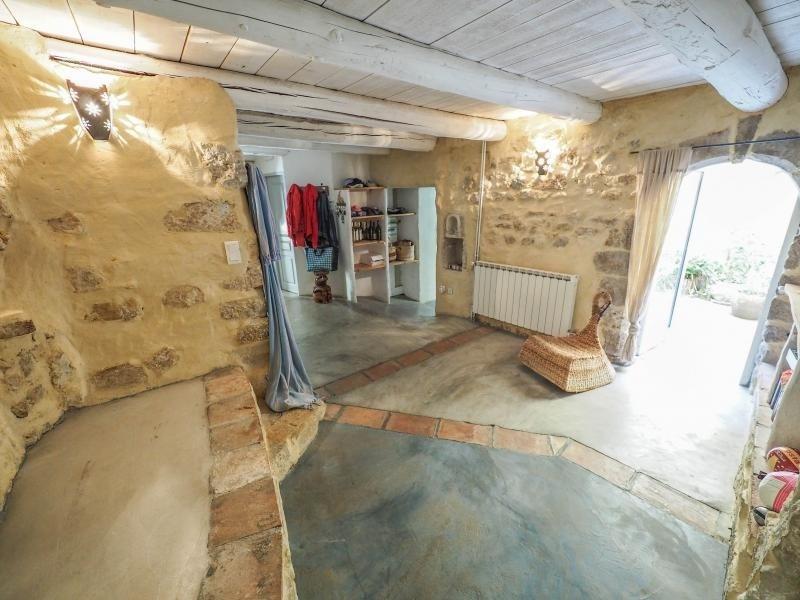 Vente maison / villa Uzes 319000€ - Photo 7