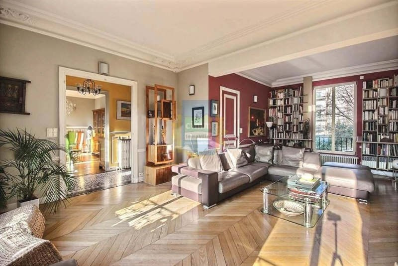 Deluxe sale house / villa Colombes 1 872 000€ - Picture 3