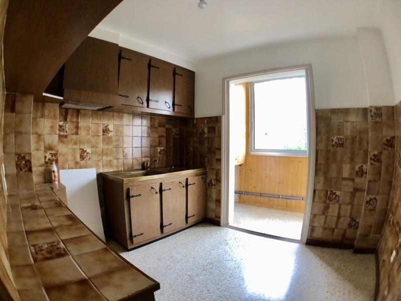 Vente appartement Tourves 129000€ - Photo 1
