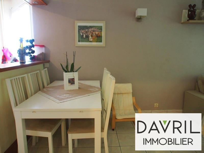 Sale apartment Andresy 239 000€ - Picture 9