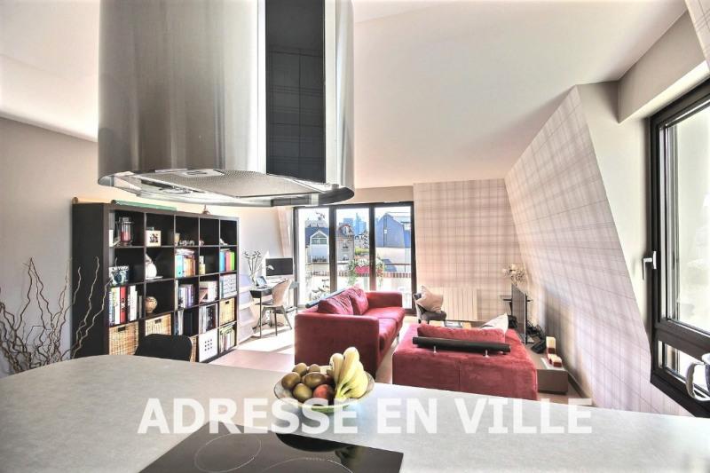 Venta  apartamento La garenne colombes 565000€ - Fotografía 5