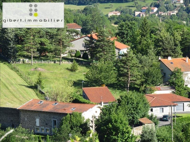 Vente terrain Coubon 54000€ - Photo 1