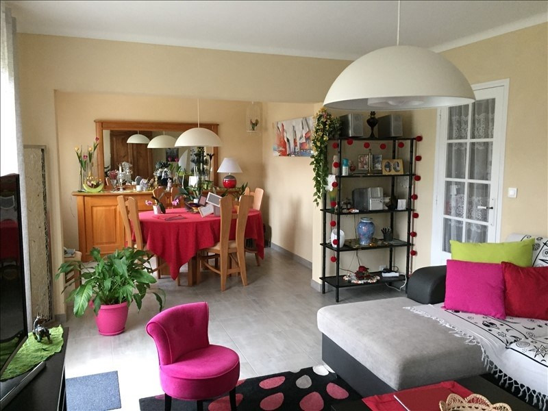 Vente maison / villa Bouguenais 285500€ - Photo 2