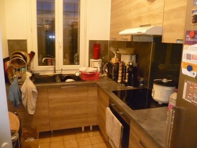 Sale apartment Epinay sur seine 145000€ - Picture 2
