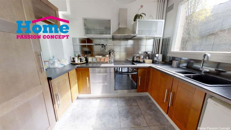 Sale apartment Suresnes 362500€ - Picture 3