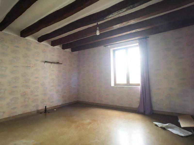 Vente maison / villa La chartre sur le loir 30000€ - Photo 5