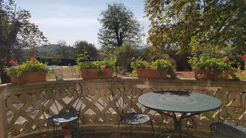 Vente de prestige maison / villa Montrond les bains 980000€ - Photo 3