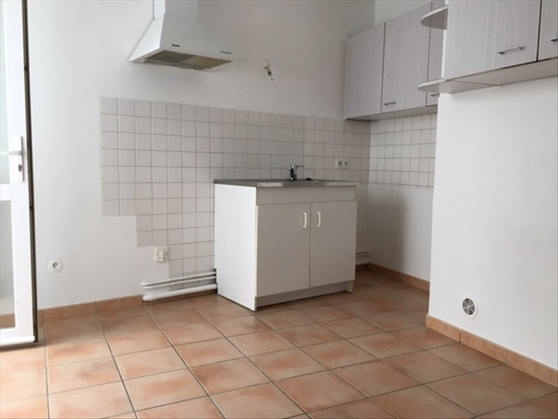 Rental house / villa Baden 560€ +CH - Picture 5