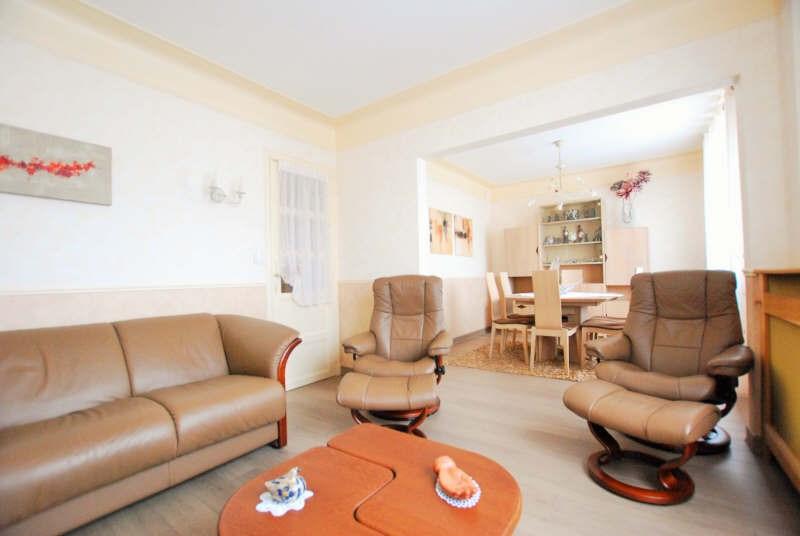 Revenda casa Argenteuil 375000€ - Fotografia 1