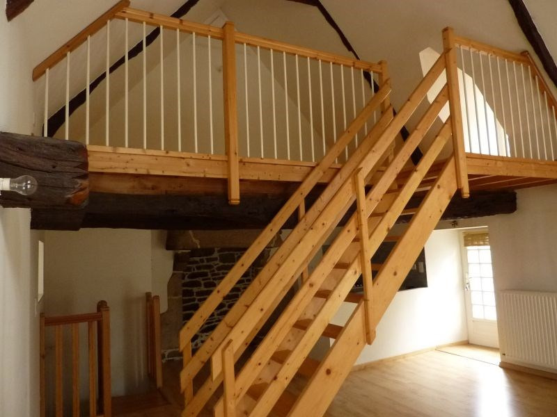 Rental house / villa Pontivy 425€ CC - Picture 2