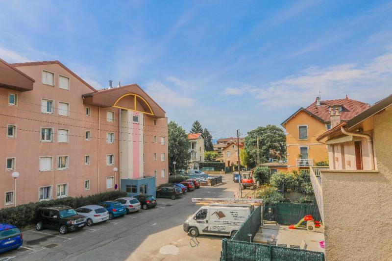 Vente appartement Aix les bains 154620€ - Photo 9