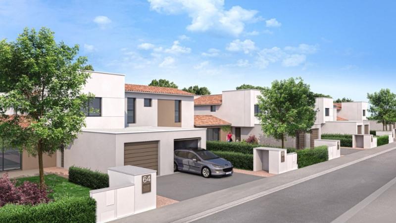 Produit d'investissement maison / villa Garons 238000€ - Photo 2