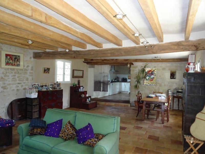 Vente maison / villa Ste maure de touraine 400000€ - Photo 5